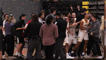 St. Louis College of Pharmacy basketball ends 106-game losing streak