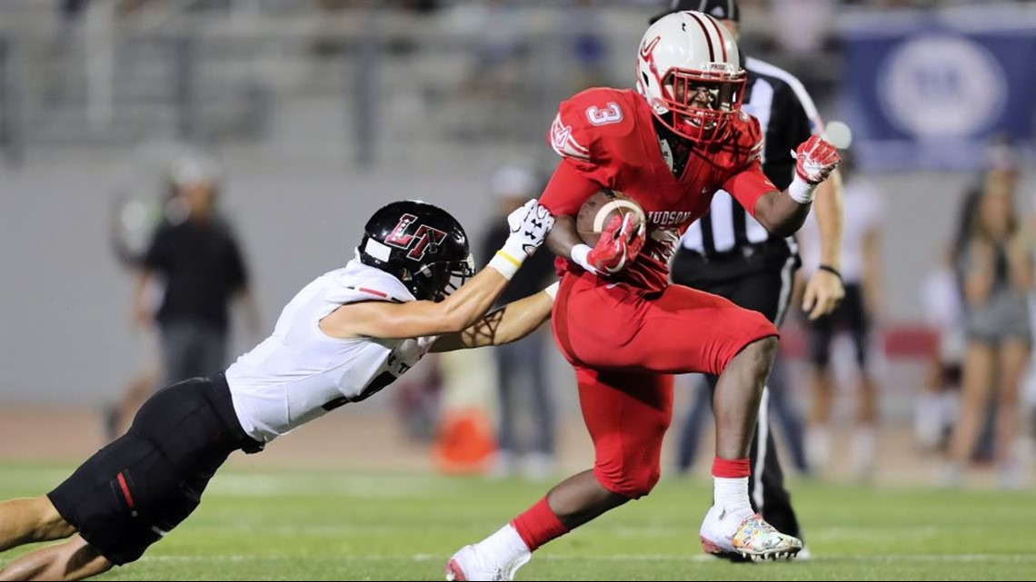 5e3ab825792d H.S. PLAYOFFS  Judson-Lake Travis rematch in spotlight this week ...