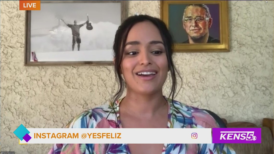San Antonio actress offers free acting workshops