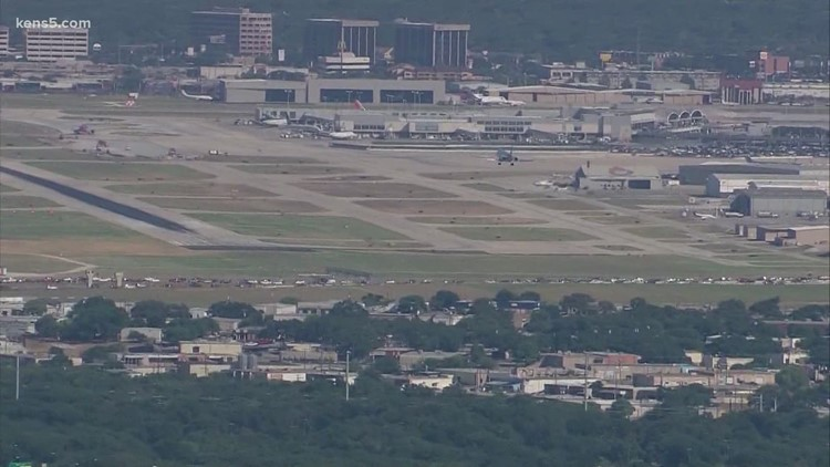 Nonstop flights coming soon for New York, Boston out of San Antonio