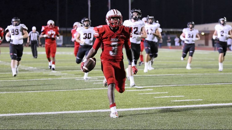FBH Judson running back Sincere McCormick scores against Lake Travis in 2017 opener_1544146759493.jpg.jpg