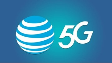 San Antonio one of twelve cities to get AT&T's mobile 5G network on Dec. 21