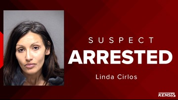 Bexar County Deputy Fire Marshals arrest woman suspected of arson