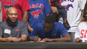 Signing Day hits SA