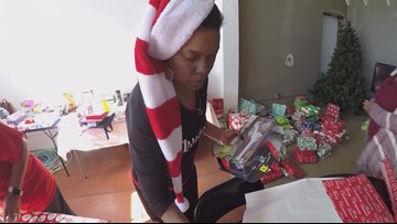 People Who Make SA Great: East-side activist organizes annual toy drive