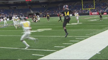 SA-area prep footballers show off their talent in local all-star matchup