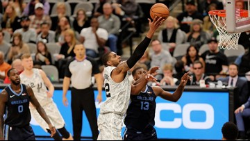 SPURS GAMEDAY: Four-game skid longest of season for Silver & Black