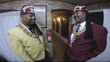 Mission S.A: Local Shriners give back to community
