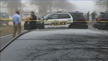 Shooting victim found on the south side Tuesday morning