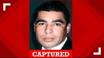 Alleged Gulf Cartel regional leader arrested over the