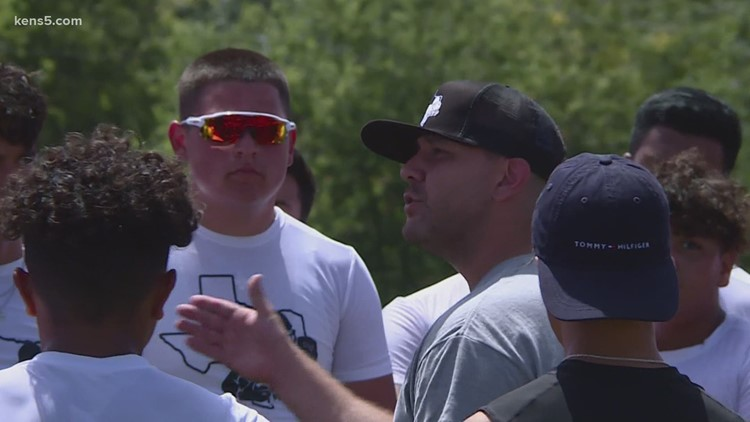 Local coach builds company to give high school athletes college exposure
