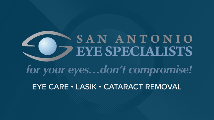 CITY PROS | San Antonio Eye Specialists is our city's state-of-the-art ophthalmology and laser eye care practice