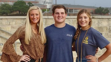 Kids who make SA great: Cancer has a fierce foe at Smithson Valley