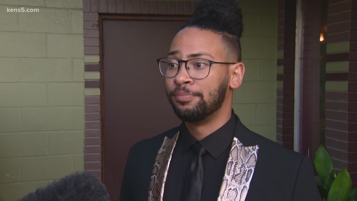 Jalen McKee-Rodriguez wins District 2 election, becomes first openly gay Black man elected in Texas