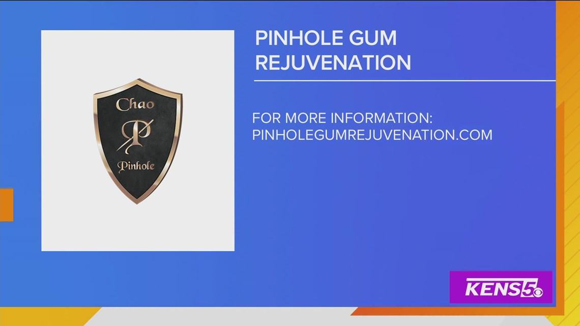 GREAT DAY SA: Pinhole Gum Rejuvenation