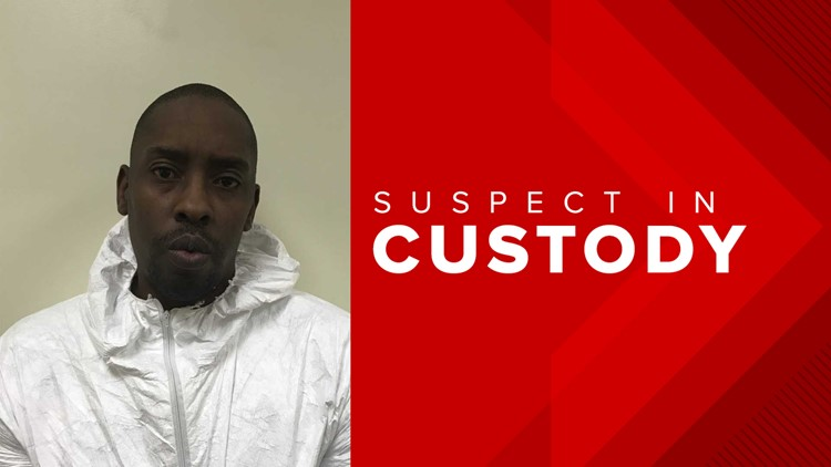 Suspect charged in shooting on far west side