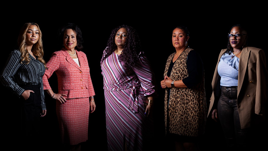 Black women have their say about being a Black woman | Together We Rise