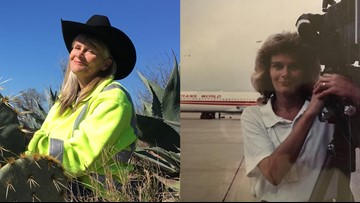 You've been doing this how long?!? KENS 5's 'News Wrangler' celebrating 40 years in the biz