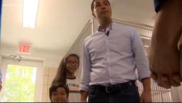 Julián Castro unveils new animal protection plan in San Antonio