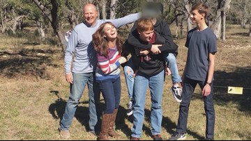 Forever Family: Raising three teens? What's fostering one more