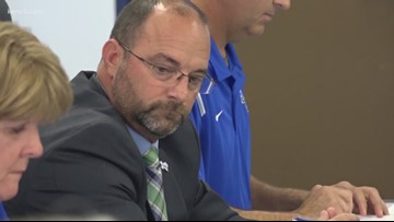 La Vernia ISD superintendent resigns, citing medical reasons