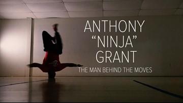 Meet the local ninja behind the international dance moves