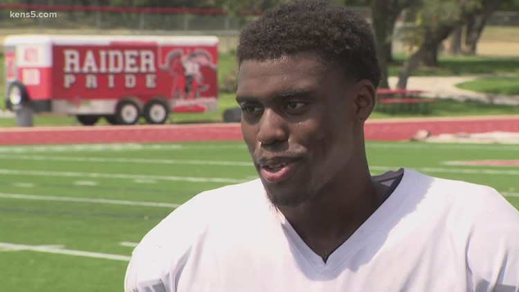 Taft running back amasses more than 300 yards to carry team to victory   Player Of The Week