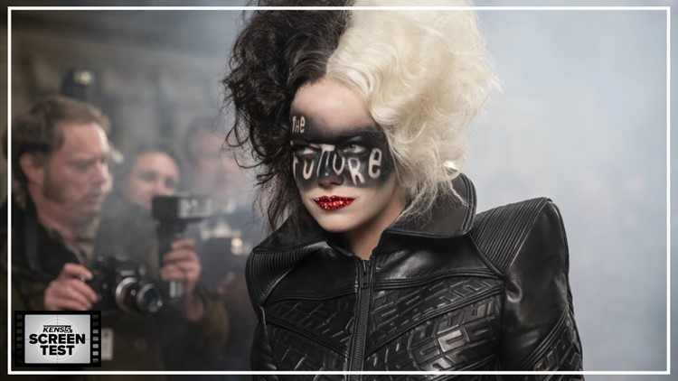 'Cruella' Review: Disney attempts to give a dastardly villain her due