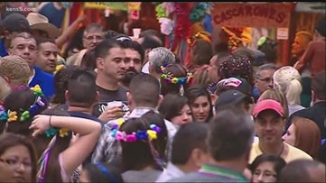 41 days out from Fiesta, could coronavirus concerns derail plans?