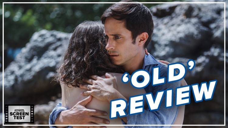 'Old' Review: M. Night Shyamalan's entertaining and poignant return to form