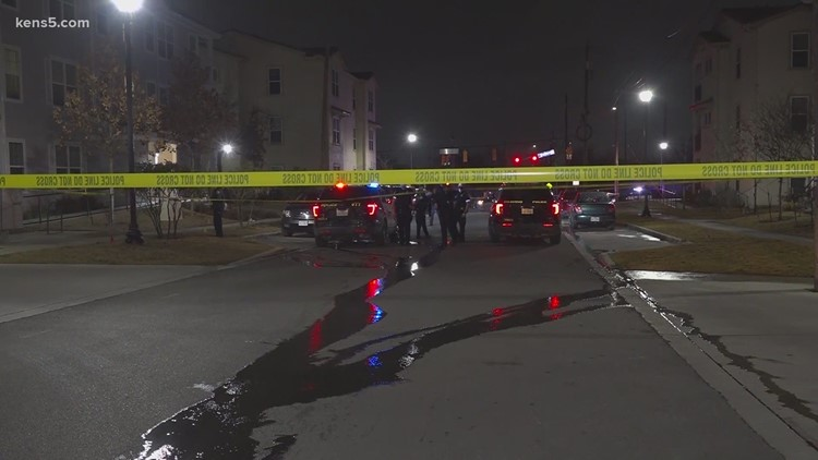 Questions remain days after five SAPD officers shoot and kill shooting suspect on east side