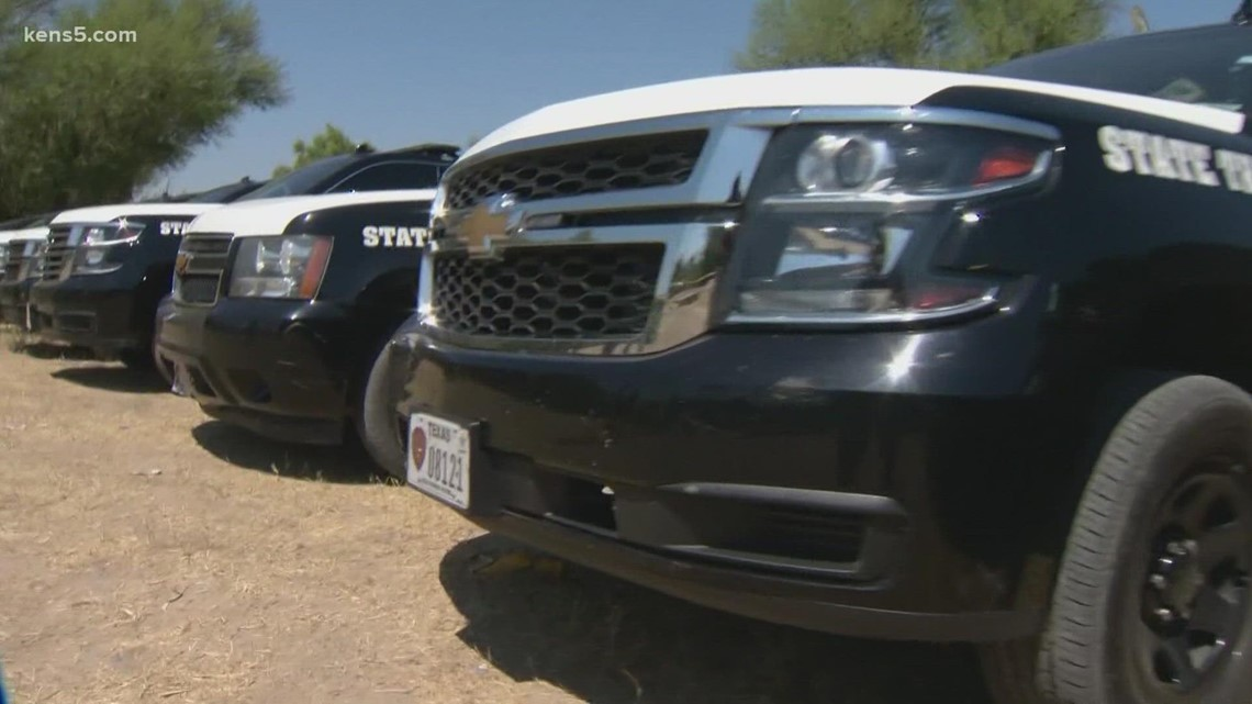 Authorities ask for help hosting DPS State Troopers at the border