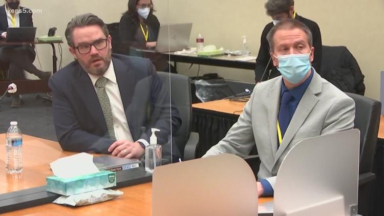 San Antonio leaders react after Derek Chauvin found guilty in George Floyd's murder
