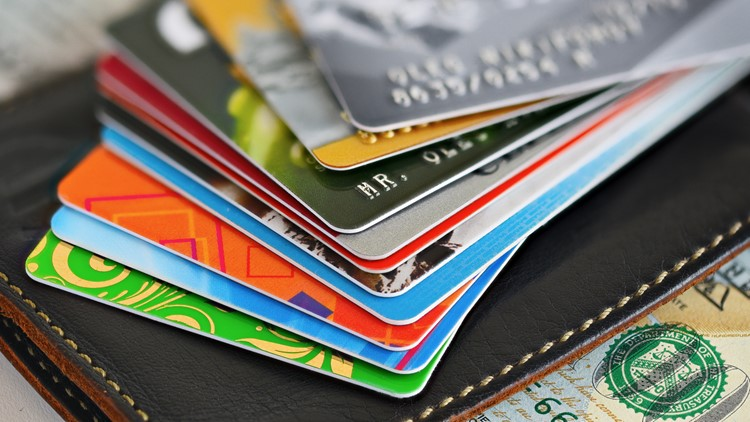 Money Smart: 5 tips to pay off mounting debt