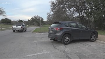 Changes could be coming to parking along the river in New Braunfels