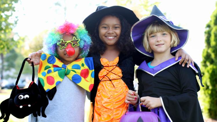 'Best Zoo Boo! ever this year' | San Antonio Zoo hosts its annual Halloween festivities