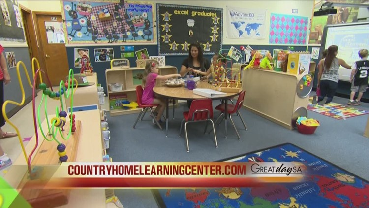 country home learning center million summer meals