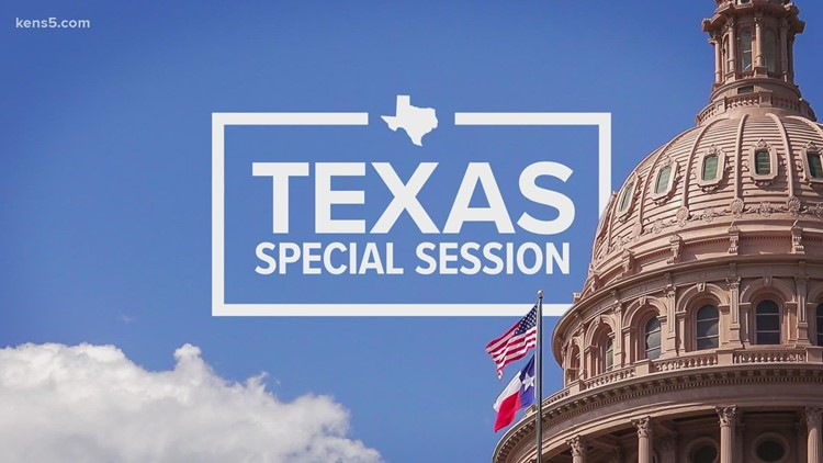 Texas lawmakers gear up for third special legislative session in Austin