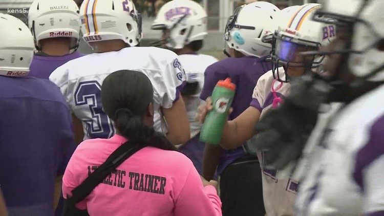 'We're always in the background': Student trainers capture nomination, accepts hidden figures role | Kids Who Make SA Great