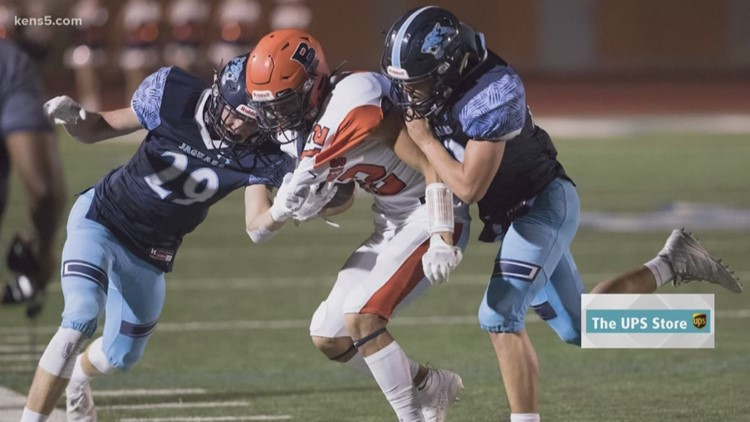High School Football playoff preview: Brandeis-Johnson rematch is one to watch