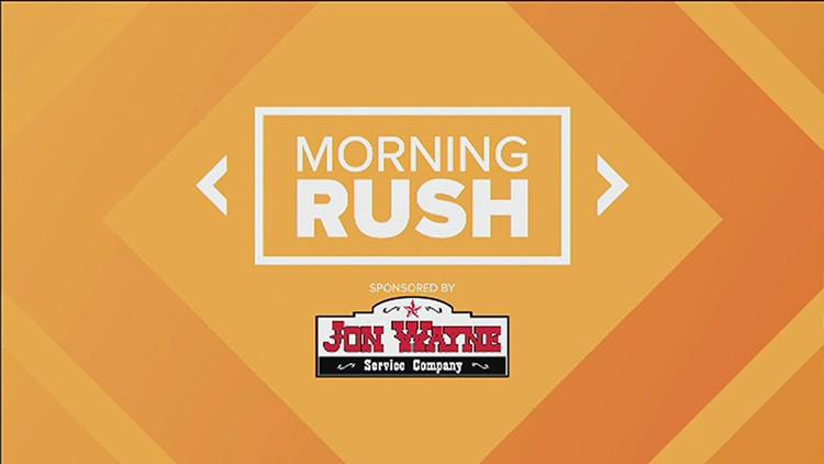 San Antonio Stock Show & Rodeo shares coronavirus precautions