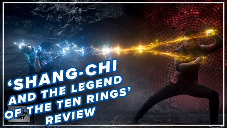 'Shang-Chi and the Legend of the Ten Rings' Review: Marvel's first Asian-led adventure enlists an acting legend