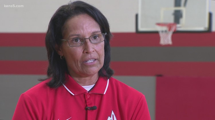 High school coaches on overcoming obstacles while growing up Hispanic in San Antonio
