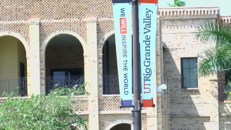 UT Rio Grande Valley to offer free tuition and fees to students with family income $100,000 or less