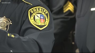 New program puts  Bexar County deputies in schools to improve safety