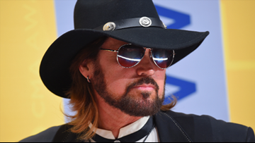 Billy Ray Cyrus, Lee Brice and more coming to Fredericksburg