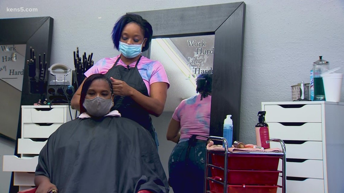 Local program hopes to help underserved business owners   Commerce Street