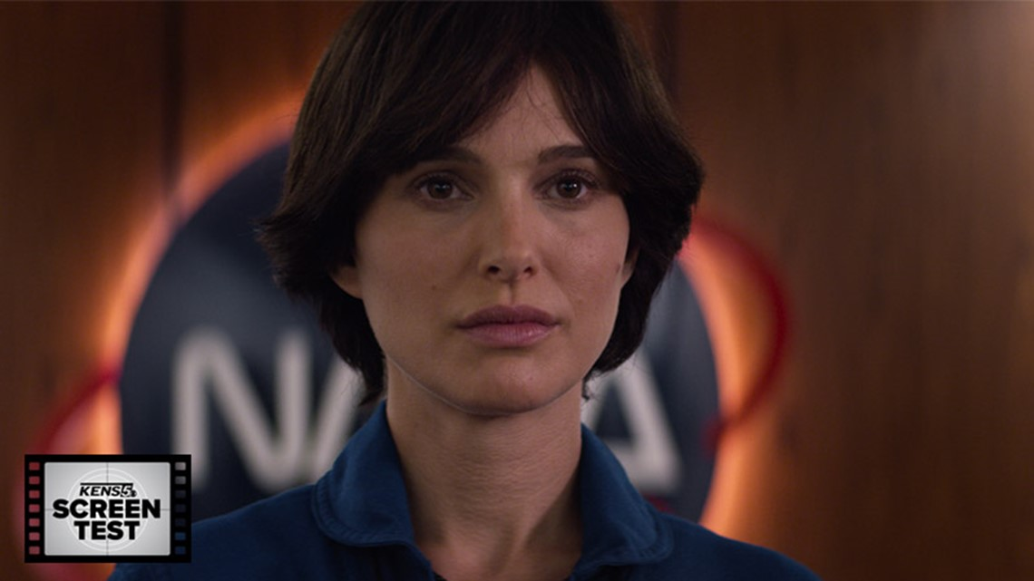 Review: 'Lucy in the Sky' is a miscalculated disaster of an astronaut drama