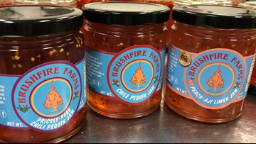 Made in S.A.: Brushfire Farms