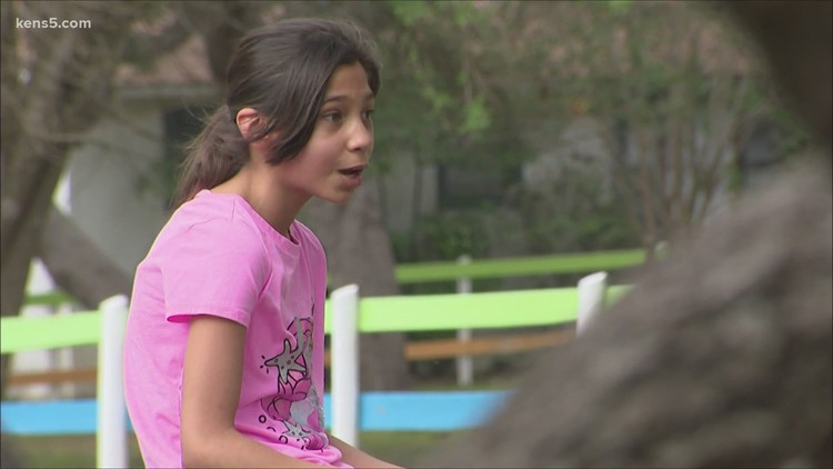 Meet 11-year-old Briana, who is looking for a forever home | Forever Family